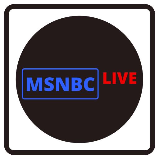 FREE TV APP OF MSNBC LIVE icon