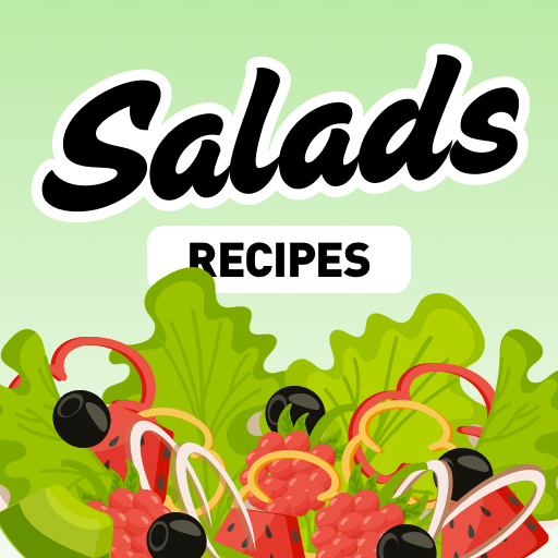 Salad Recipes for Weight Loss icon