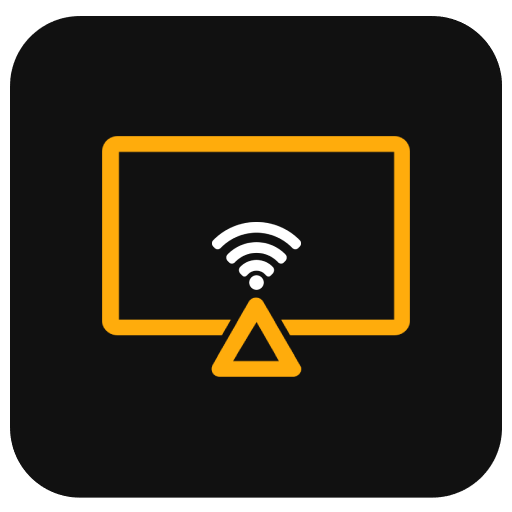 Screen Mirroring—Connect Phone to TV: Miracast App icon