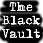 The Black Vault icon