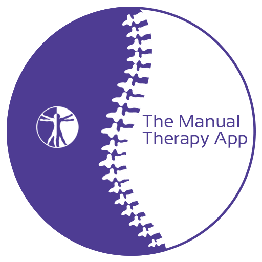 The Manual Therapy App icon