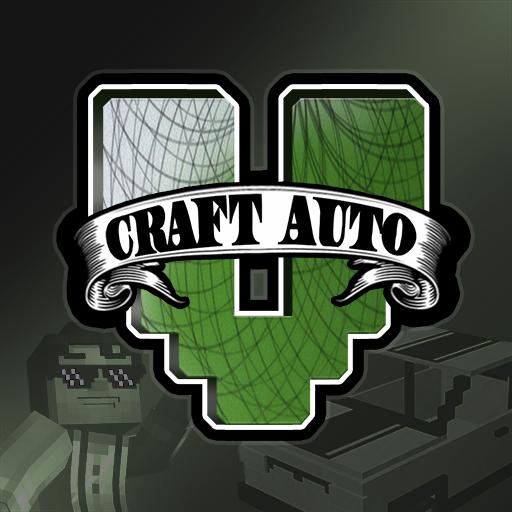 Craft Theft Auto icon