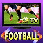 Live Football TV HD icon