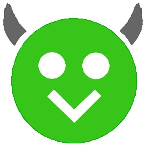 HappyMod - Happy Apps Guide icon