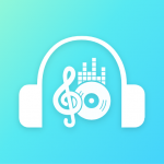 MP3 Downloader - Free Music Downloader icon