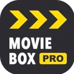 Moviebox Pro Free Movies icon