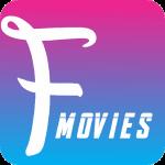 Free movies app icon