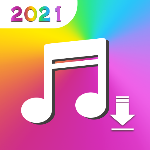 Hi Music 2021 - free music player icon