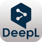 Deepl Translator icon