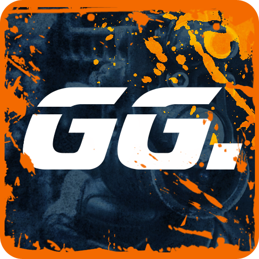 GGBooster - cybersport results icon