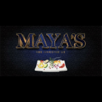 Maya's Food Connection icon