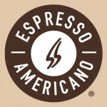 Espresso Americano icon
