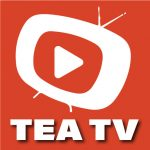 teatv movie app icon