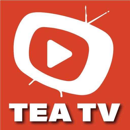 teatv movie app icon