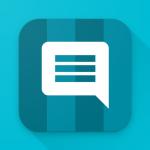Scripta - Private Messaging icon