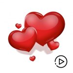 WaStickerApps Animated - Love Animated Stickers icon