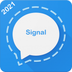 Signal Messenger's Guide| All Private Messengers🔥 icon