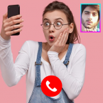 SAX Video Call - Live Talk With Strangers icon