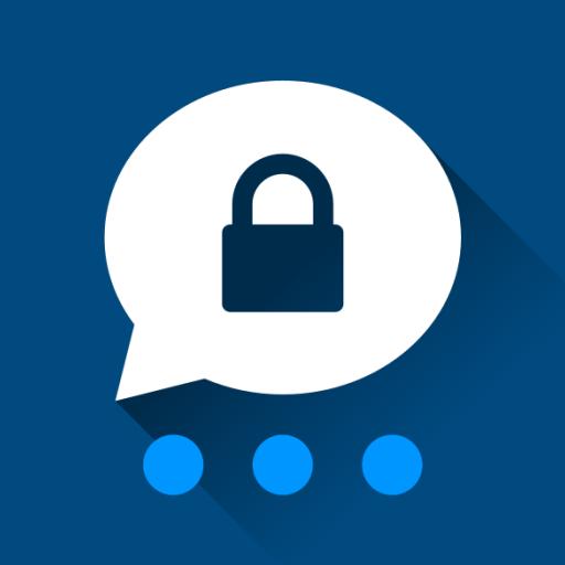 Threema Work. Secure Enterprise Messaging icon