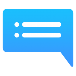 PrimeOne Chat icon