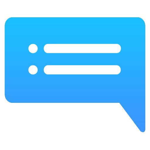 PrimeOne Chat icon