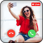Live Video Call - Free Girls Video Chat icon