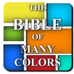 KJV Bible of Many Colors Study Guide icon