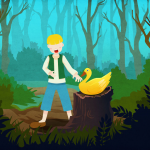 Kila: The Golden Goose icon