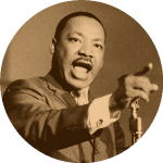 Martin Luther King Jr. - Inspirational Quotes icon