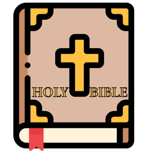 King James Bible Free: Audio, Offline, Daily Study icon