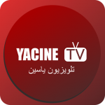 Yacine Tv ياسين تيفي Sport Live Free Guide icon