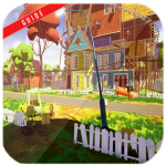 Hints of Hello My Neighbour : Game alpha guide icon