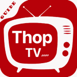 Thop TV Guide - Free Live Cricket TV 2020 icon