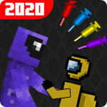 Helper For People Playground 2021 icon
