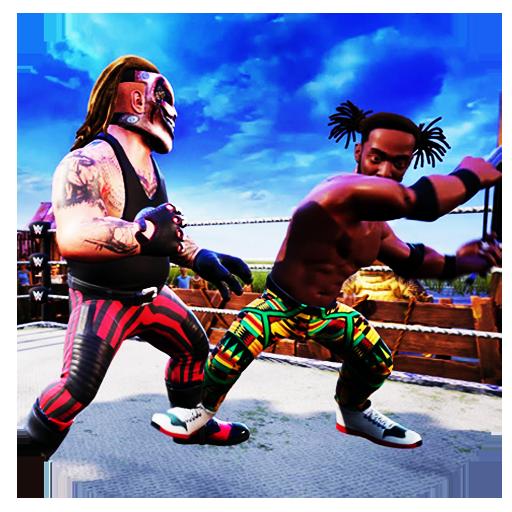 WWE 2K Battlegrounds Walkthrough 2021 icon