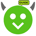 Guide for HappyMod Happy Apps icon