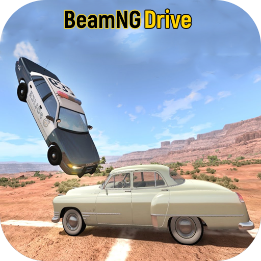 Guide BeamNG Drive Game icon