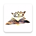 Novel Library icon