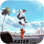 skater xl walkthrough icon