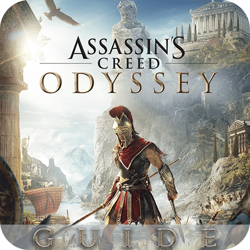 ACO - Assassin's Creed Odyssey Guide icon