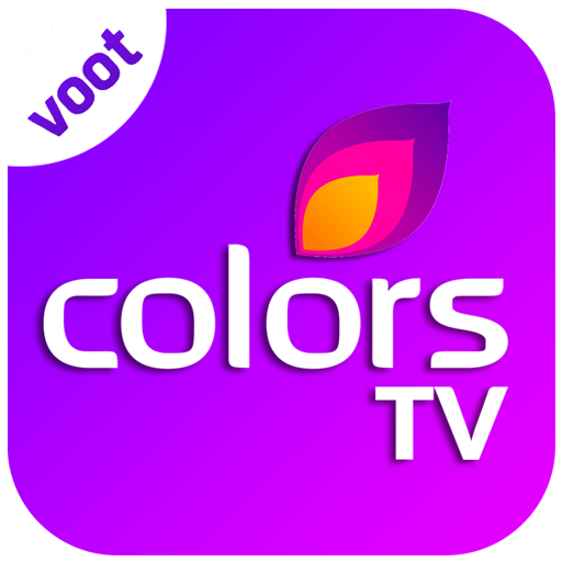 Free Colors TV Serials Guide-Colors TV on voot tip icon