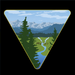 BLM Public Lands Map and Guide USA icon