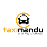 Taximandu-Online Taxi Booking app in Nepal icon