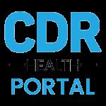 CDR Patient Portal icon