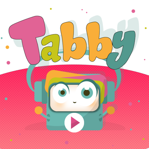 Tabby 2 - Audio Player for Kids icon