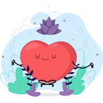 Deep Sleep: Sleep Sounds, Meditation icon