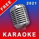 Free Karaoke - Sing Free Karaoke, Sing & Record icon
