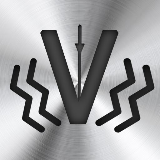 Vibratronome - Metronome FREE icon