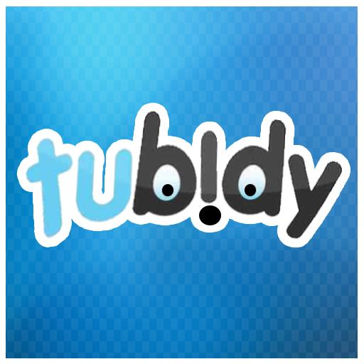 TUBlDY Music icon