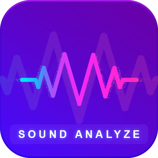 Sound Level Analyzer icon